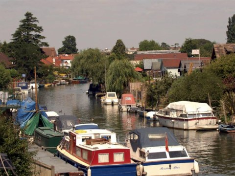 Neighbourhood watch: Thames Ditton