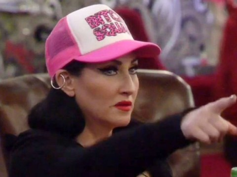Celebrity Big Brother 2015 eviction: Chloe Goodman, Alexander O'Neal, Michelle Visage and Alicia Douvall all face the chop