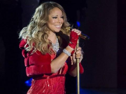 Mariah Carey signs Las Vegas residency deal with Caesars Palace