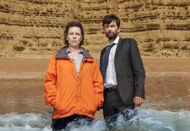 Broadchurch 3: Julie Hesmondhalgh, Sarah Parish and Mark Bazeley join cast for third and final series