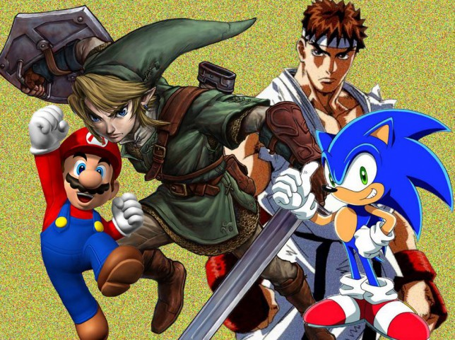 39 titles that prove video games were better in the 90s than