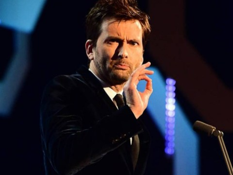 Jammy David Tennant teases Broadchurch season 2 spoilers after National Television Awards win