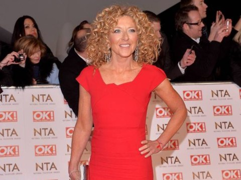Dragon's Den's Kelly Hoppen 'I'm out': Investor quits the show