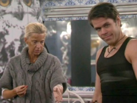 Celebrity Big Brother's Perez Hilton: 'I've taken the power back'