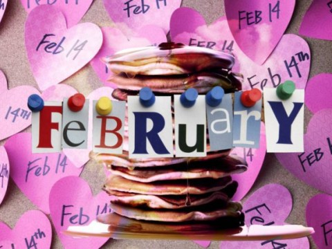 18 reasons to love the month of February