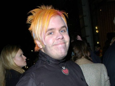 What did Celebrity Big Brother's Perez Hilton look like before his drastic weight loss?