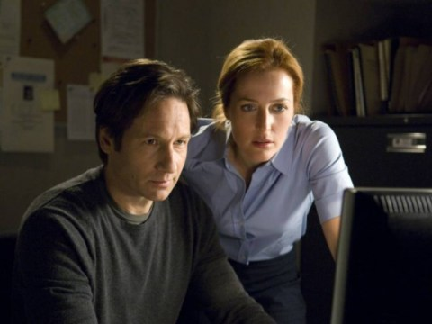 The X-Files was a great show but please don't bring it back