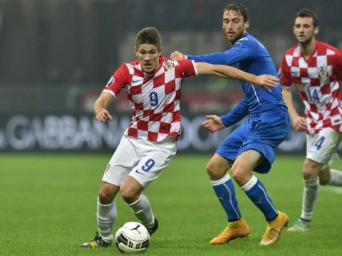 Leicester City beat Chelsea to transfer of Croatian striker Andrej Kramaric