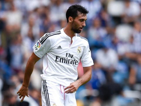 Chelsea 'likely' to sign Alvaro Arbeloa after making transfer offer