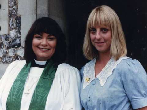 Bishop Dawn? No! The Vicar of Dibley has had its day