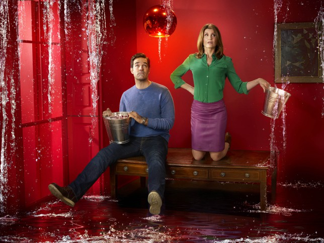 Why Catastrophe might already be the best TV comedy of 2015