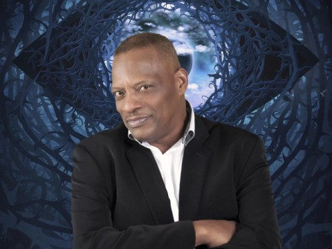 Who is Alexander O'Neal? Everything you need to know about the Celebrity Big Brother 2015 housemate