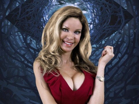 Who is Alicia Douvall? Everything you need to know about the Celebrity Big Brother 2015 housemate