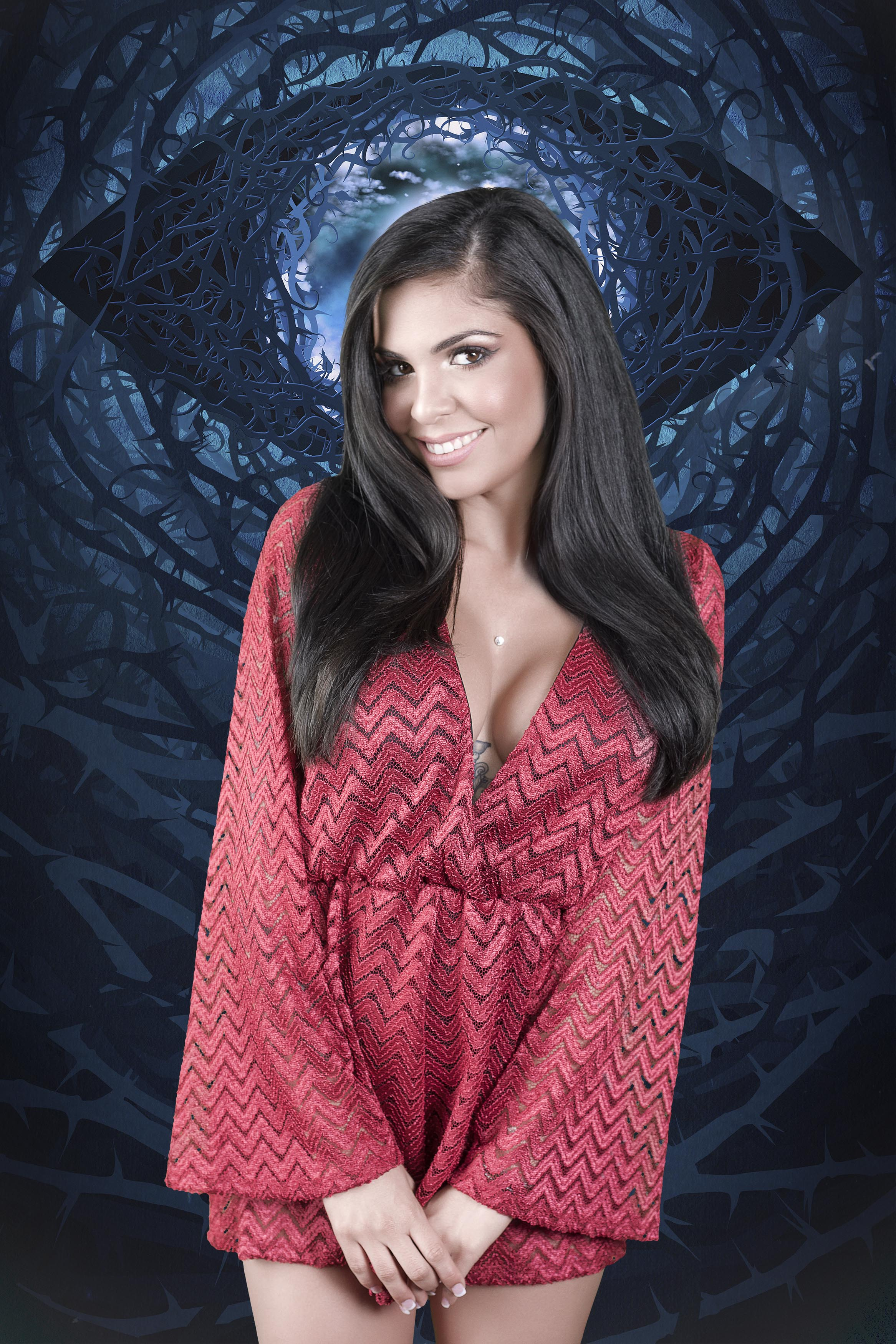 Who is Cami Li? Everything you need to know about the Celebrity Big Brother 2015 housemate