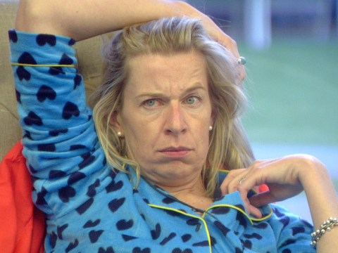 Katie Hopkins blasts Perez Hilton: 'Someone with a penis that small should never wear leggings'