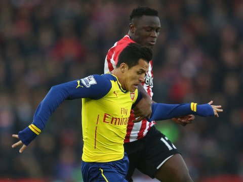 Victor Wanyama showed Arsenal exactly what they need in January transfer window