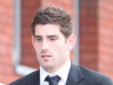Oldham Athletic confirm talks ongoing over Ched Evans signing