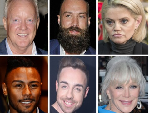 Is this the Celebrity Big Brother 2015 line up? All the rumours so far…