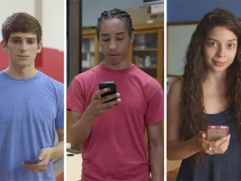 Hard-hitting video highlights the heartbreaking results of bullying