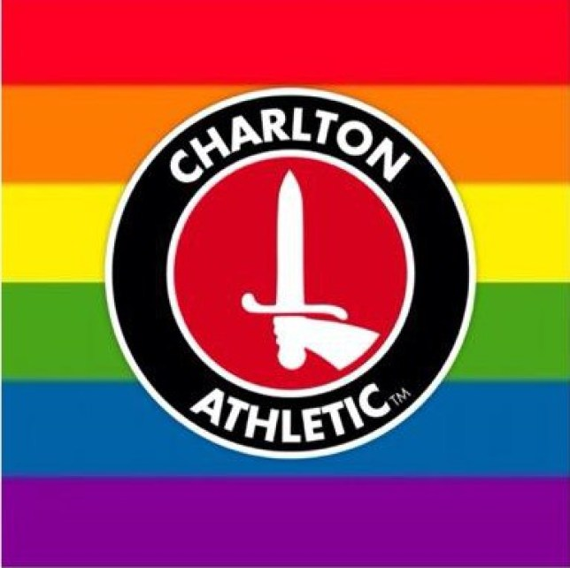 Charlton Rainbows have alleged the attack prior to a Brighton attack (Picture: Charlton Rainbows)