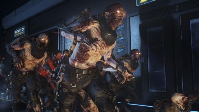 Call Of Duty Advanced Warfare Havoc Dlc Review Unleash The Exo