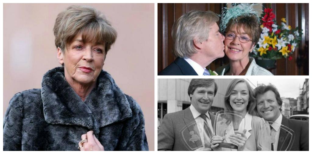 Anne Kirkbride dead: Coronation Street legend Deirdre Barlow dies aged 60