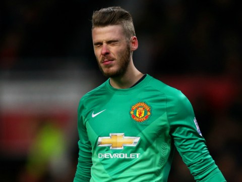 Manchester United's David De Gea 'agrees' terms on Real Madrid transfer
