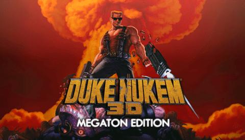 Duke Nukem 3D: Megaton Edition review – hail to the king