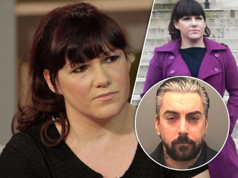 Ian Watkins ex Joanne Mjadzelics 'financially, mentally and physically destroyed' by trial ordeal
