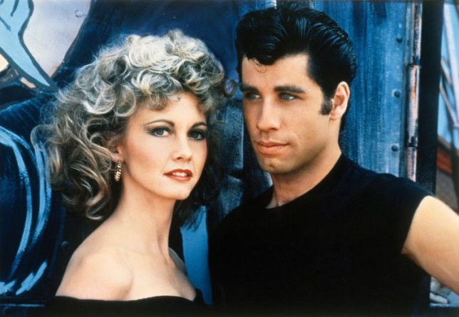 Olivia Newton-John and John Travolta are a tough act to follow (Picture: Paramount)