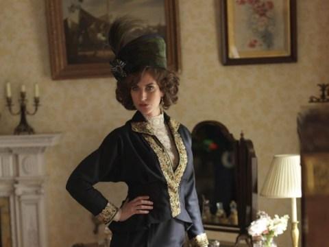 Katherine Kelly (aka Lady Mae) hints at Mr Selfridge return as season 3 debuts