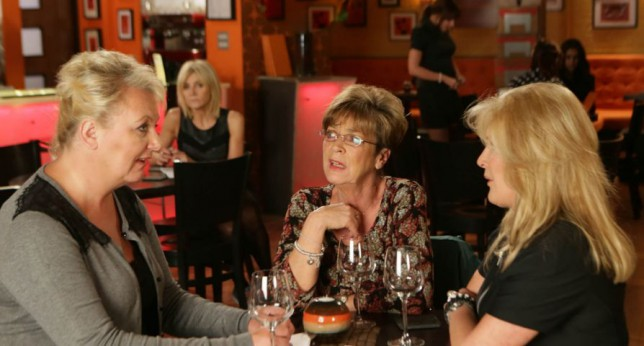Coronation Street's Deidre Barlow to be given send-off 'fit for a legend' after Anne Kirkbride's death