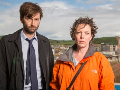 Lost the plot: Broadchurch loses the ratings war against Silent Witness
