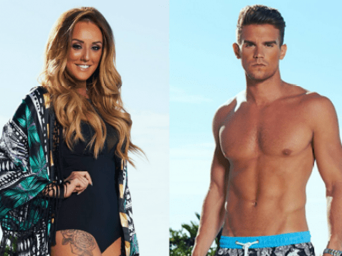 When are Gaz Beadle and Charlotte Crosby going to be on Ex On The Beach 2?
