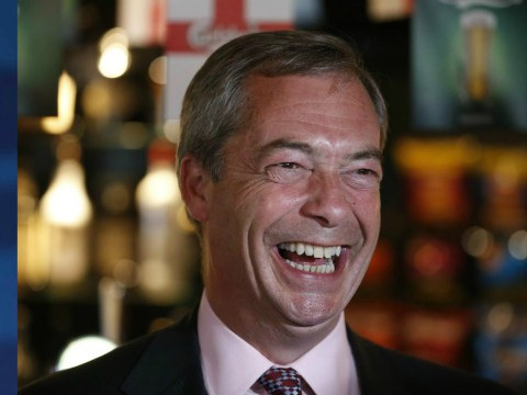 David Cameron and Nigel Farage have refused to rule out a coalition