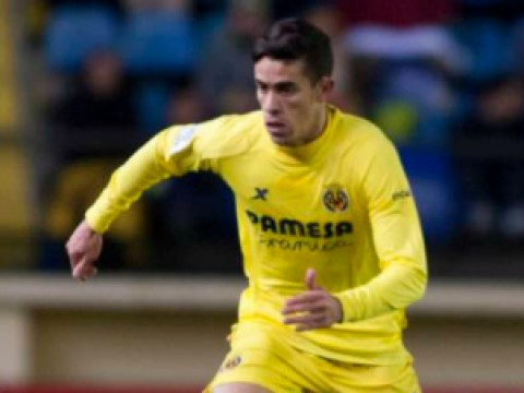 Gabriel Paulista's agent jets in to help complete Arsenal transfer
