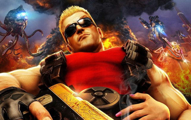 Duke Nukem Forever - should there be another one?
