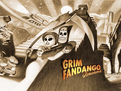 Grim Fandango Remastered review – a game of Manny talents