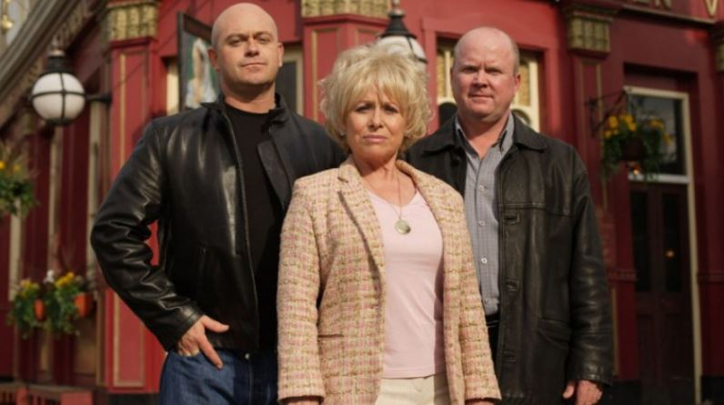 EastEnders live week: 5 reasons Ross Kemp HAS to change his mind and return as Grant Mitchell