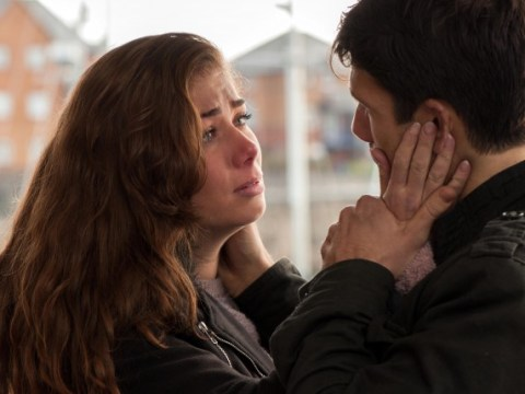 Hollyoaks' Nikki Sanderson EXCLUSIVE: 'Danny Mac's final scenes were a sobfest'