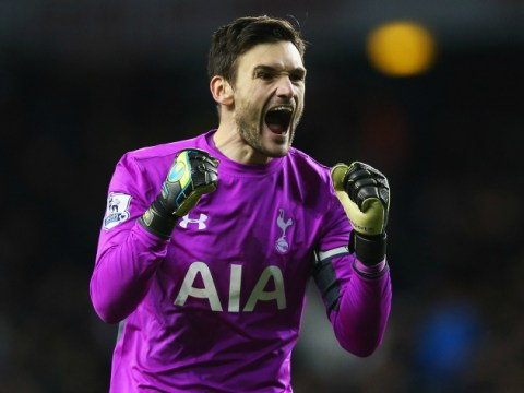 Arsenal 'line up shock transfer deal for Tottenham goalie Hugo Lloris'
