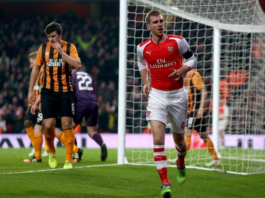 Hull City humiliate themselves on Twitter ahead of Arsenal clash with FA Cup gaffe