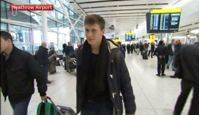 Krystian Bielik could go into Arsenal squad for Manchester City clash