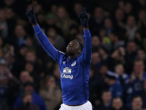 Everton fans hail Romelu Lukaku on Twitter after forward forces FA Cup replay v West Ham with equaliser