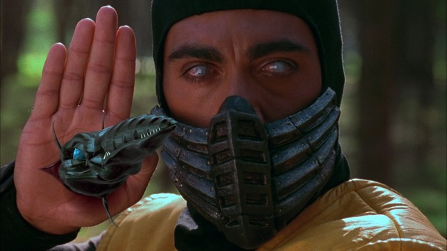 Mortal Kombat - is this really the best Hollywood can do?