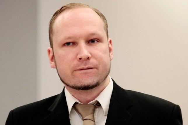 Anders Behring Breivik, PS3
