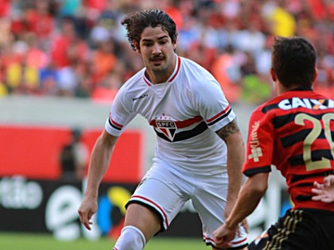 Everton 'offered Alexandre Pato' to replace Samuel Eto'o