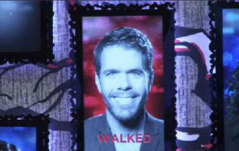 Housemates stunned as Perez Hilton 'WALKS' from Celebrity Big Brother House