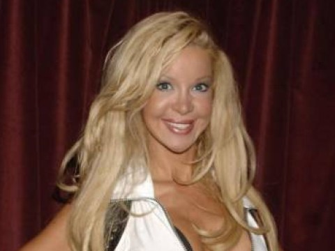 What did Celebrity Big Brother 2015's Alicia Douvall look like before all that surgery?