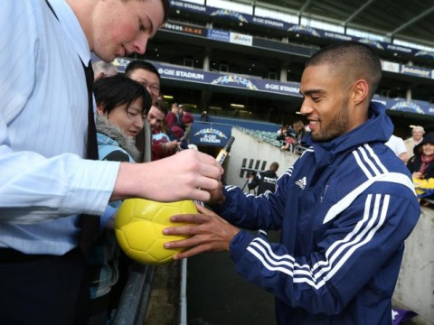 Can Newcastle United beat Arsenal to West Ham's contract rebel Winston Reid in the January transfer window?